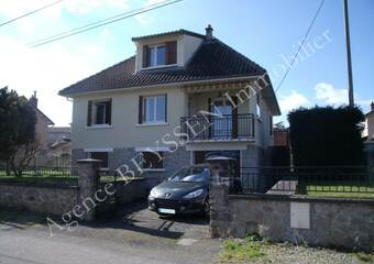 Vente Maison 4 pièces 81m² Saint-Junien (87200) - photo