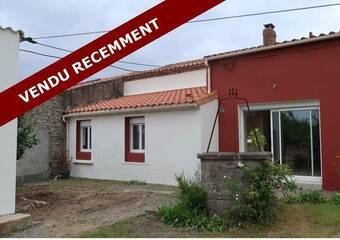 Sale House 5 rooms 70m² Le Bignon (44140) - photo