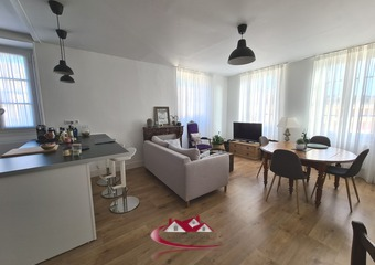 Renting Apartment 4 rooms 74m² Houdan (78550) - Photo 1