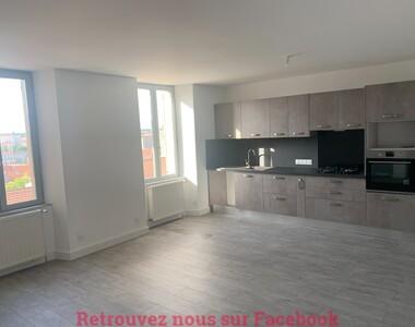 Vente Appartement 4 pièces 75m² Romans-sur-Isère (26100) - photo
