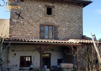 Vente Maison 6 pièces 131m² Bésayes (26300) - Photo 1