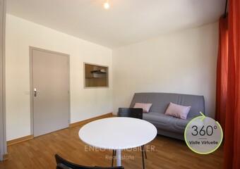 Location Appartement 1 pièce 24m² Bourg-Saint-Maurice (73700) - Photo 1