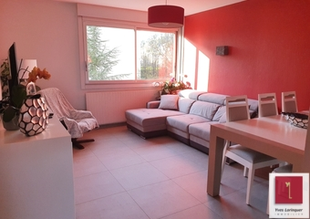 Sale Apartment 4 rooms 77m² Seyssinet-Pariset (38170) - Photo 1