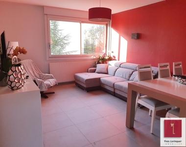 Sale Apartment 4 rooms 77m² Seyssinet-Pariset (38170) - photo