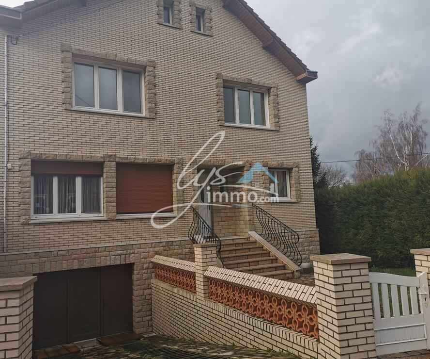 Vente Maison 5 pièces 102m² Wingles (62410) - photo