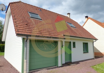 Vente Maison 5 pièces 109m² Hesdin (62140) - photo