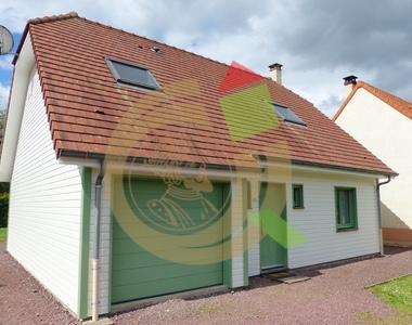 Sale House 5 rooms 109m² Hesdin (62140) - photo