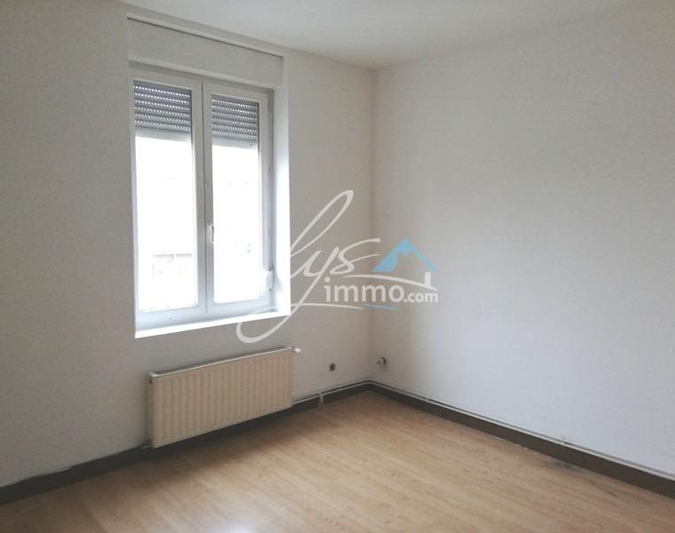 Location Maison 4 pièces 90m² Merville (59660) - photo