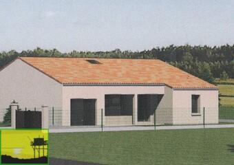 Vente Maison 4 pièces 135m² Vaux-sur-Mer (17640) - photo