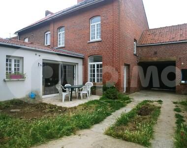 Vente Maison 8 pièces 130m² Drocourt (62320) - photo