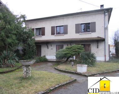 Location Appartement 4 pièces 119m² Mions (69780) - photo