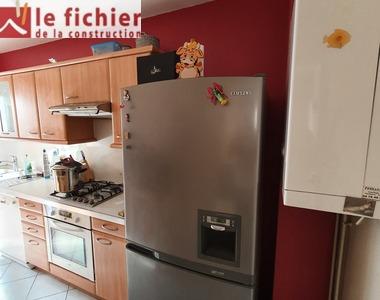 Vente Appartement 4 pièces 66m² Grenoble (38100) - photo