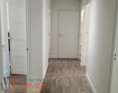 Location Appartement 4 pièces 80m² Boën-sur-Lignon (42130) - photo