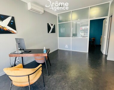 Location Local commercial 2 pièces 29m² Valence (26000) - photo