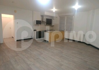 Location Appartement 4 pièces 82m² Bruay-la-Buissière (62700) - Photo 1