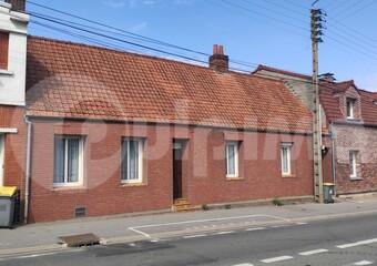 Vente Maison 6 pièces 95m² Divion (62460) - Photo 1