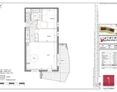 Sale Apartment 4 rooms 84m² Sassenage (38360) - photo
