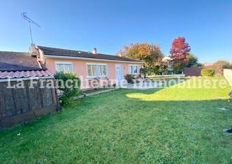 Vente Maison 5 pièces 95m² Dammartin-en-Goële (77230) - Photo 1
