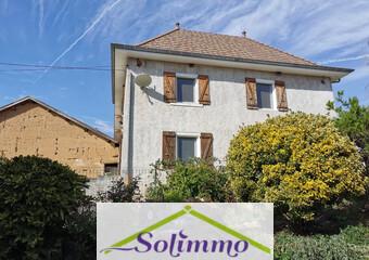 Vente Maison 5 pièces 120m² Aoste (38490) - Photo 1