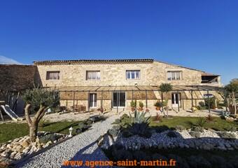 Vente Maison 8 pièces 225m² 15 min Montélimar - Photo 1