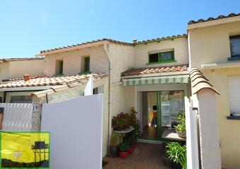 Vente Maison 4 pièces 31m² Les Mathes (17570) - photo