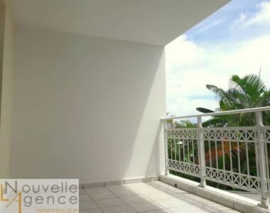 Location Appartement 2 pièces 36m² Bois-de-Nefles-Sainte-Clotilde (97490) - photo