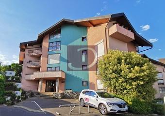 Vente Appartement 2 pièces 28m² Thonon-les-Bains (74200) - Photo 1