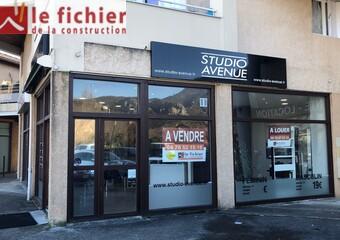 Vente Local commercial 1 pièce 74m² Claix (38640) - Photo 1