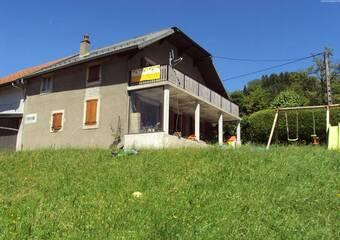 Location Maison 4 pièces 93m² Saxel (74420) - Photo 1
