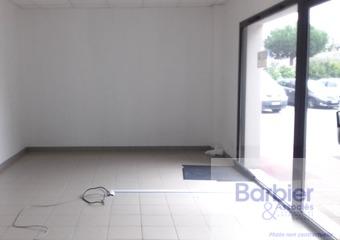 Location Local commercial 66m² Plescop (56890) - Photo 1