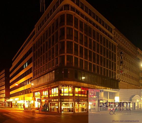 Location Local commercial 42m² Vannes (56000) - photo