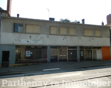 Vente Local industriel 1 pièce Parthenay (79200) - photo