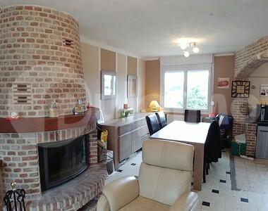 Vente Maison 5 pièces 71m² Lestrem (62136) - photo