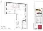 Vente Appartement 4 pièces 88m² Sassenage (38360) - Photo 2