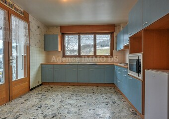 Sale House 6 rooms 130m² Bogève (74250) - Photo 1