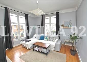 Location Appartement 2 pièces 44m² Courbevoie (92400) - Photo 1