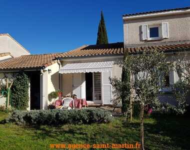 Vente Maison 4 pièces 89m² Montélimar (26200) - photo
