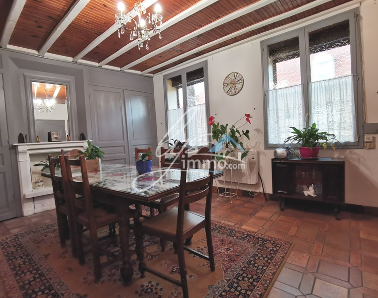 Vente Maison 4 pièces Douvrin (62138) - photo