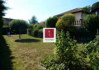Vente Maison 5 pièces 117m² La Murette (38140) - photo