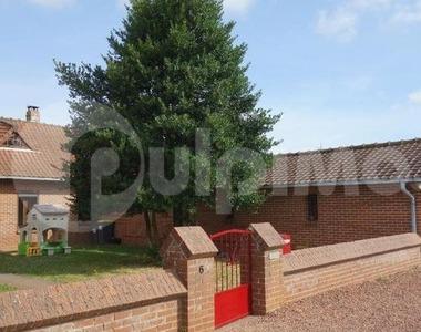 Vente Maison 5 pièces 110m² Houdain (62150) - photo