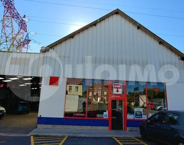Vente Local commercial 1 000m² Vendin-le-Vieil (62880) - photo
