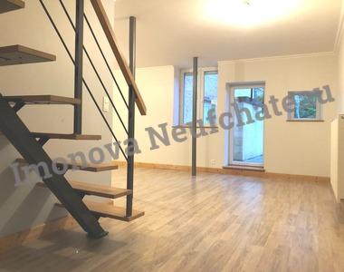 Location Maison 5 pièces 142m² Rebeuville (88300) - photo
