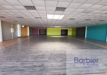Location Local commercial 500m² Pontivy (56300) - Photo 1