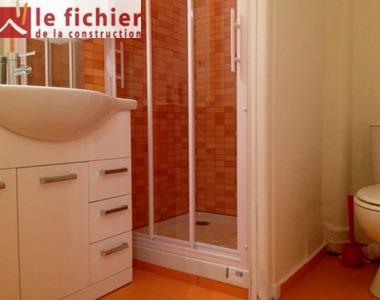 Location Appartement 1 pièce 23m² Grenoble (38100) - photo