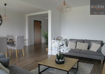 Vente Appartement 111m² Grenoble (38100) - Photo 1