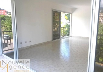 Vente Appartement 4 pièces 92m² Saint-Denis (97400) - photo