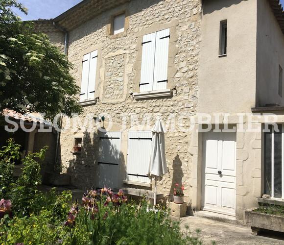 Vente Maison 5 pièces 290m² Livron-sur-Drôme (26250) - photo