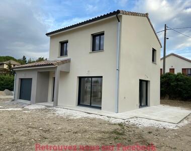 Location Maison 4 pièces 96m² Romans-sur-Isère (26100) - photo