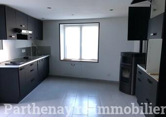 Vente Maison 4 pièces 77m² Secondigny (79130) - Photo 1