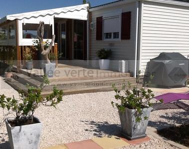 Location Maison 4 pièces 42m² Hyères (83400) - photo